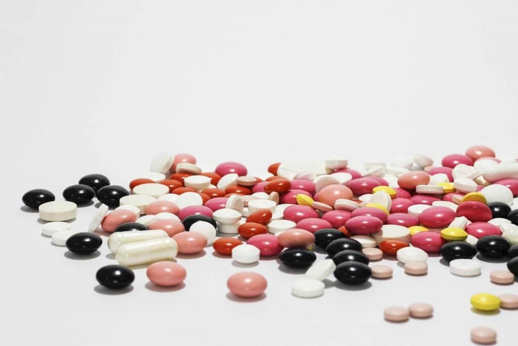 Medikationsplan für alle Patienten