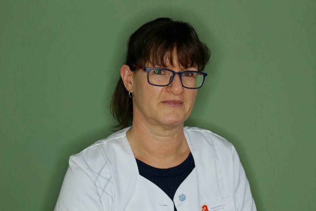 Maria Andonow