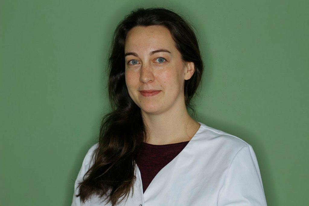 Aliza Lynn Woischnig