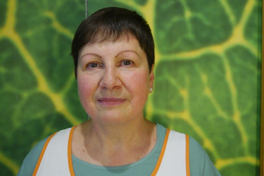 Barbara Kallies